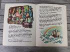 Benjamin a tisíc mořských ďasů kapitána Barnabáše